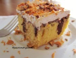 Butterfinger Cake 2 (thecountrycook)