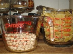 beans n pasta