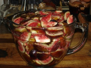 5 cups figs